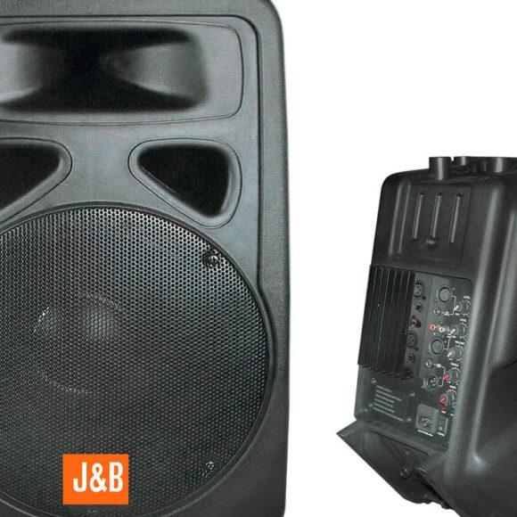 JSB122