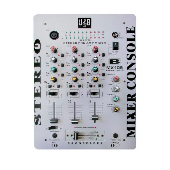 MX108
