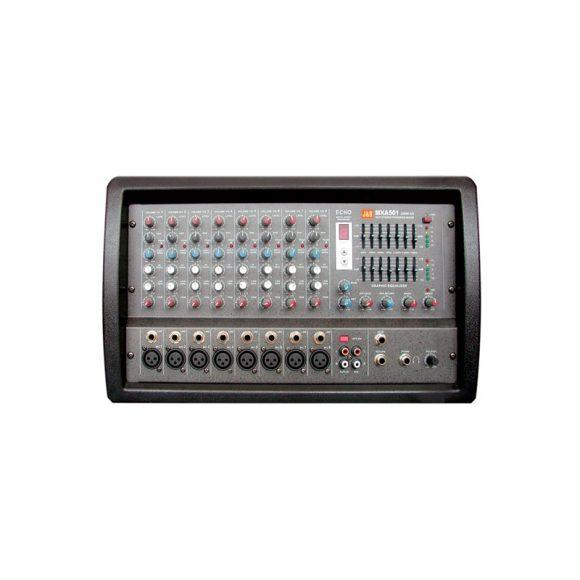 MXA501